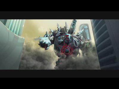 Astro Boy en DVD - Extrait 3