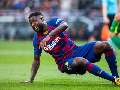 Real Madrid - FC Barcelone : Umtiti - Lenglet, pas le droit à l'erreur ?