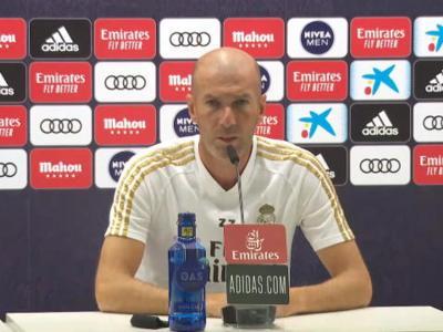 "Real - Zidane : ""Asensio va compter pour la fin de saison"""