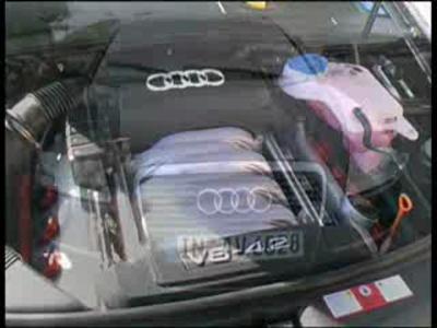 Essai Audi A6 Avant