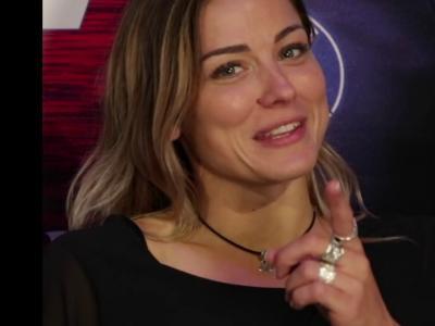 Interview spéciale FIFA 19 avec Laure Boulleau !