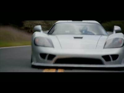 Vidéos : Need for Speed : Extrait - La course DeLeon
