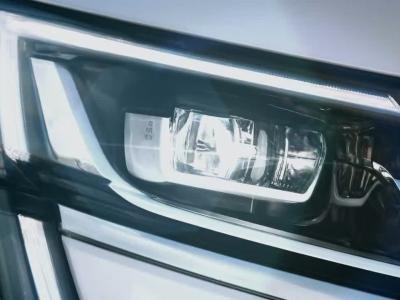 Premier teaser pour le nouveau Renault Koleos