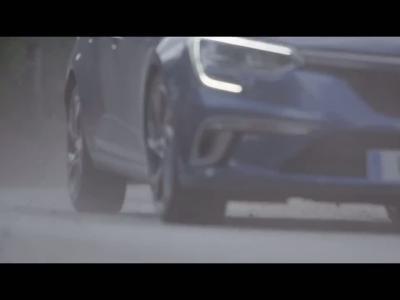 La Renault Mégane 4 GT et la RS01 ont des points communs