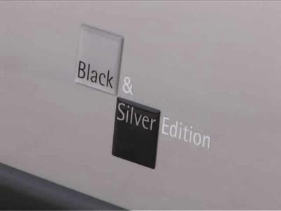 Essai Peugeot 107 1.0 Black & Silver