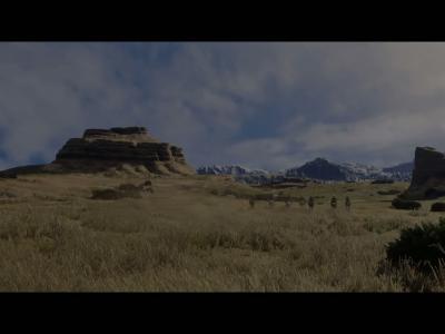 Red Dead Redemption 2 : le premier trailer du jeu (VOST)