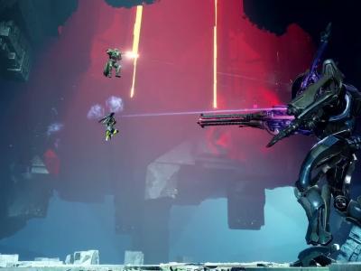 Destiny 2 : bande-annonce de lancement (VF)