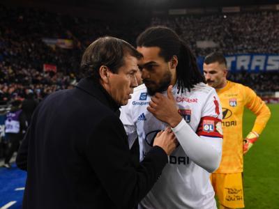 Onze Demande - Lyon : combien de temps Garcia peut-il tenir ?