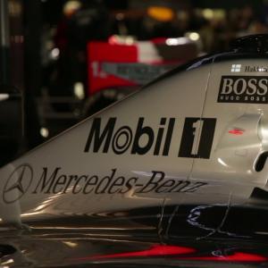 Rétromobile 2019 : le stand Richard Mille en vidéo
