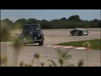 Top Gear saison 13 teaser
