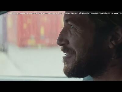 Go Faster : dans la peau d'un cascadeur de film d'action