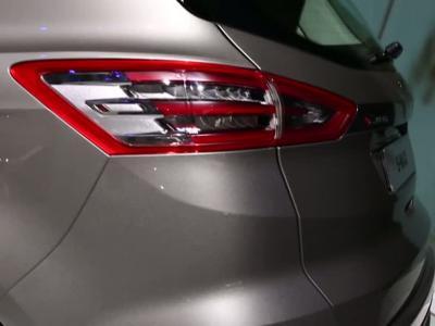 Mondial Auto 2014 : Ford S-Max