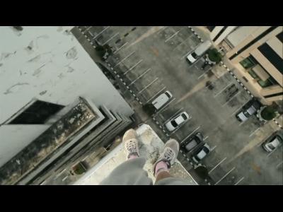 Red Bull filme qui ont des ailes !