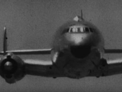 Feu! Chatterton - Boeing