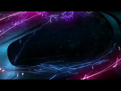 Show Electrique pour l'Infiniti de Nissan