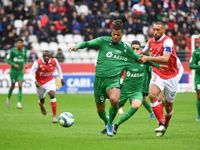 ASSE - Reims : notre simulation FIFA 20 (26e journée de L1)