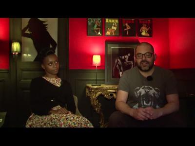 Interview, Morcheeba envoie de bonnes ondes