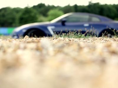 Nissan GTR: «Godzilla» lance un pavé dans la mare des GT