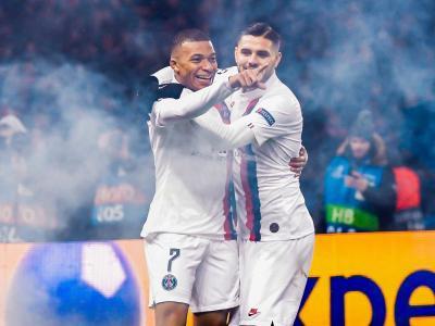 Kylian Mbappé vs Mauro Icardi : les stats de la saison 2019 - 2020