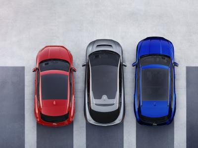 Jaguar I-PACE : la présentation officielle en direct