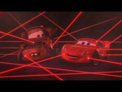 Un premier teaser de Cars 2