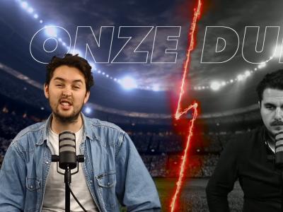 Onze Duel : Avantage à quel olympique ?
