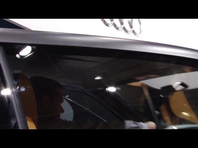Audi Crosslane Concept - Mondial 2012