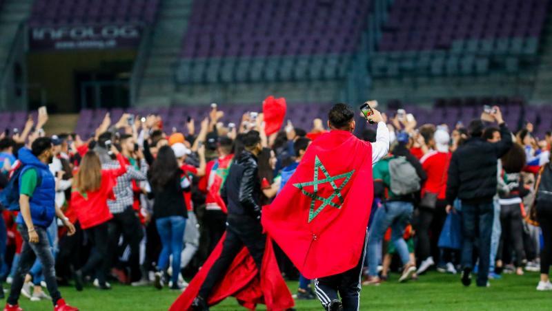 Coupe du Monde 2022 - Maroc : adversaires et calendrier du groupe de qualifications