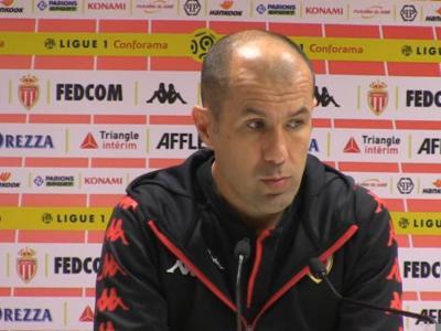 AS Monaco - OM : la réaction de Leonardo Jardim