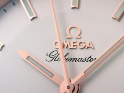 Omega Clubmaster