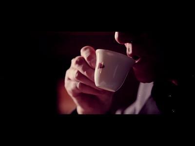 Pagani C9 : le teaser officiel