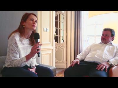 Quand Soledad Bravi croque Pierre Hermé