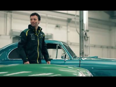 Trois farceurs se sont amusés avec plus de 80 millions d'euros d'Aston Martin