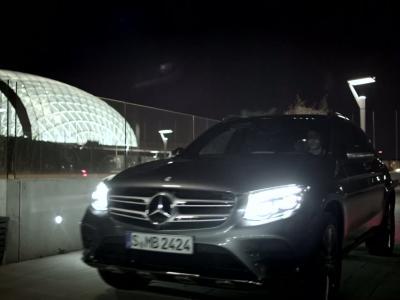 Trop singulier le Mercedes GLK? Place au GLC plus conventionnel