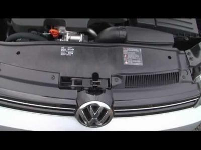 Essai VW Golf VI 2.0 TDI 140