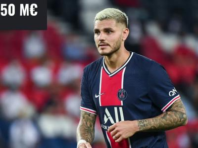 Mercato estival 2020-2021 : top 20 des transferts en Ligue 1