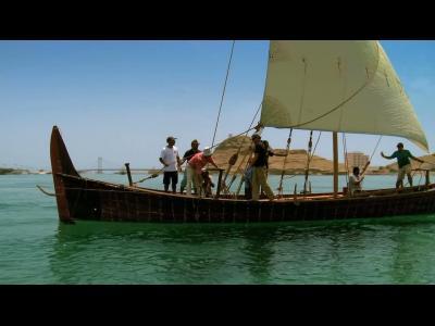 Oman et la Mer : à la découverte du patrimoine maritime omanais