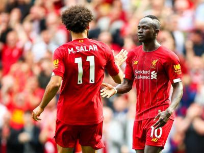 Liverpool : Mané revient sur sa brouille avec Salah
