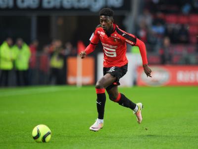Le souvenir du jour : le triplé d'Ousmane Dembélé lors du derby Rennes-Nantes