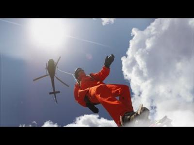Vidéos : Happy Socks surfe sur les nuages