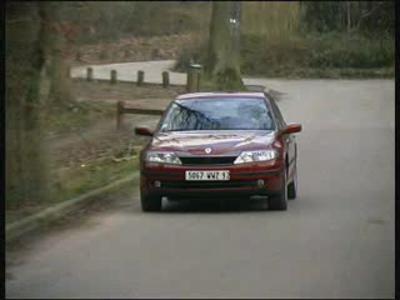 Essai Renault Laguna 1,9 l dCi