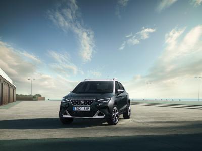 Nouveau Seat Arona (2021) : le restylage du SUV en vidéo