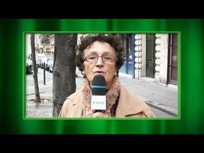 Jean-Luc Lemoine Au Naturel en DVD - Teaser Micheline