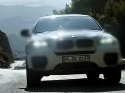 BMW X6 M Diesel
