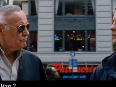 Les meilleurs caméos de Stan Lee