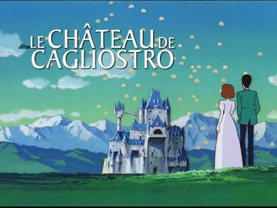 Le Château de Cagliostro - La bande-annonce
