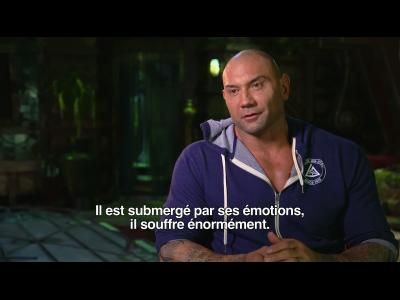 Drax le destructeur