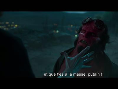 Hellboy, une vraie gueule d'ange - La bande-annonce