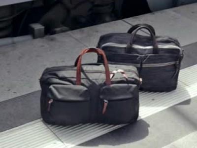 Nouvelle collection de sacs Property Of... Printemps/Été 2013