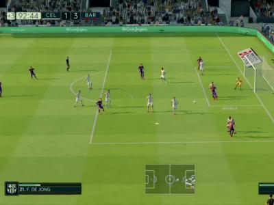 Celta Vigo - FC Barcelone : notre simulation FIFA 20 (Liga - 32e journée)